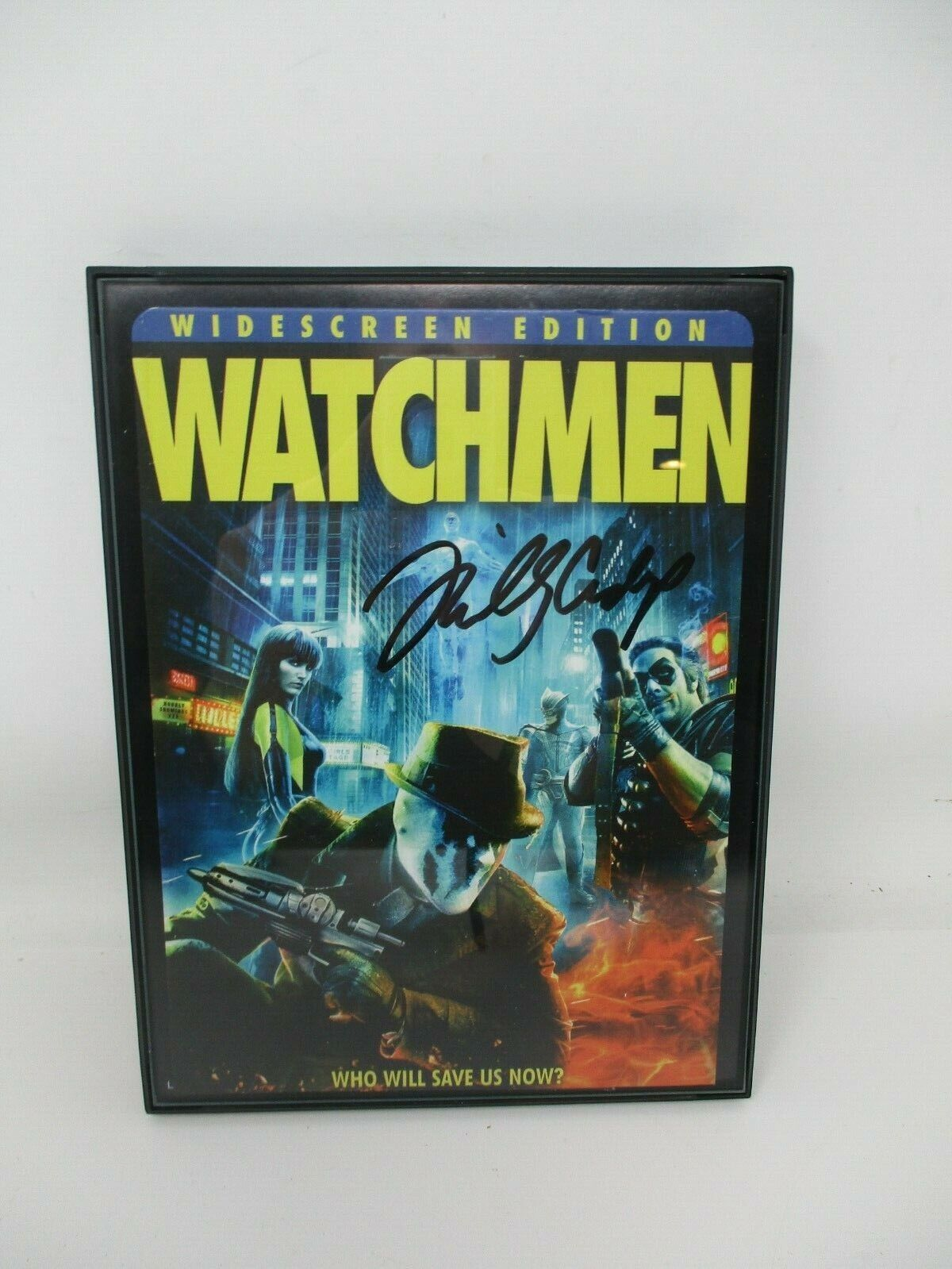 Signed Watchmen Picture