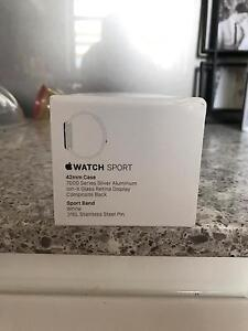 42mm Apple Watch Sport Bonnells Bay Lake Macquarie Area Preview
