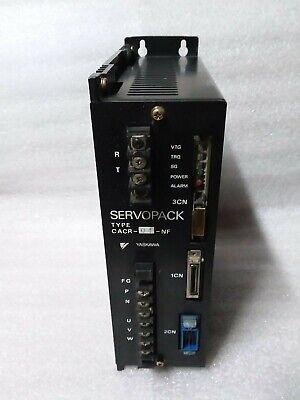 Cacr-04-nf Yaskawa Servopack Cacr04nf - 60 Day Warranty