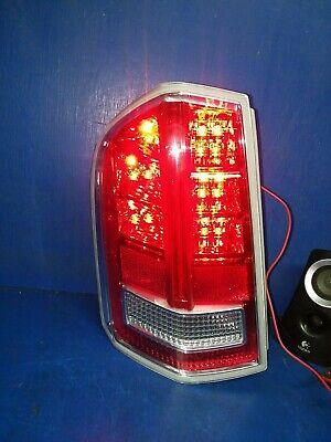 12 13 14 Chrysler 300C LED tail light Left OEM 68154603AC HH27