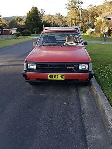1985 Mazda B2000 Other Erina Gosford Area Preview
