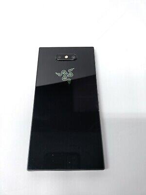 Razer Phone 2 - 64GB - Mirror Black (Unlocked)***** Read description***** 📱📞📳