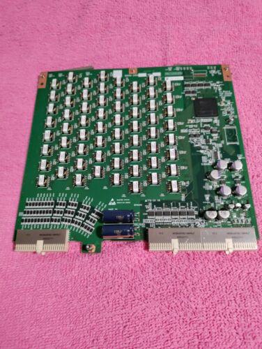 TOSHIBA BSM34-2350, TX BEAMFORMER BOARD