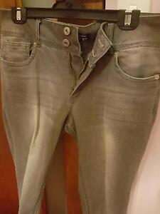 Ankle biter jeans Sydney City Inner Sydney Preview