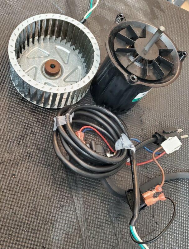 JB1R117NSW  184955-002 water heater Inducer draft motor