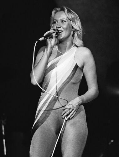 ABBA - MUSIC PHOTO #E73
