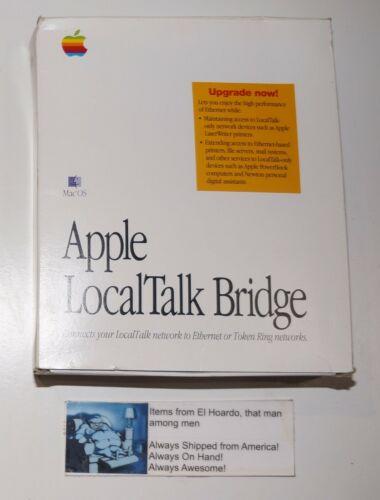 Apple LocalTalk Bridge for Apple Mac OS