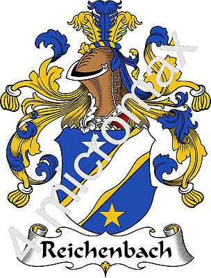 Adelstitel = GRAF / GRÄFIN von REICHENBACH = Fürst Herzog  Freiherr Baron