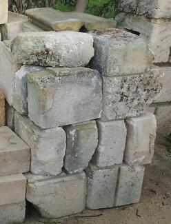 Limestone Blocks. Fremantle Fremantle Area Preview