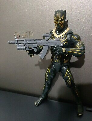 {guns}Weapons for (Marvel legends (Killmonger/Nick Fury/Deadpool)