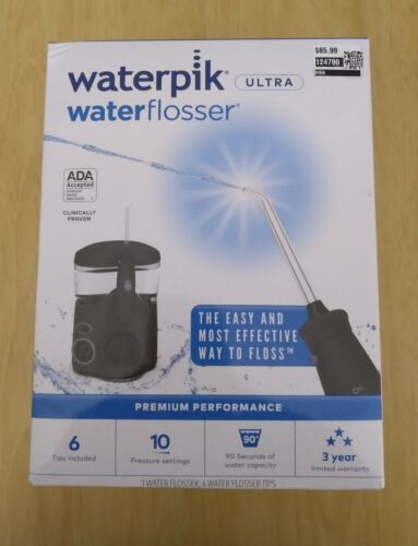 Waterpik Ultra Water Flosser Easy Effective Way To Floss  - $40.00