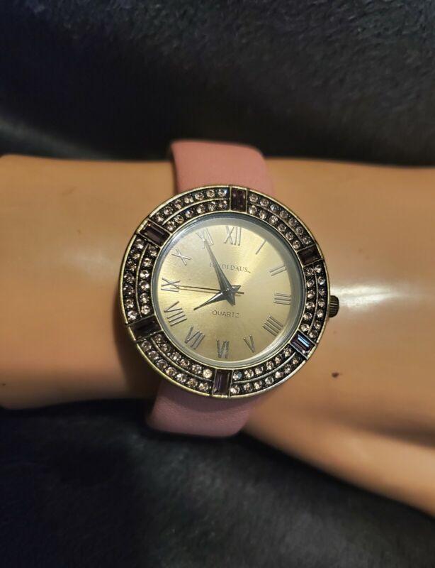 Heidi Daus Watch
