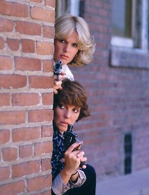 Cagney & Lacey -  CLASSIC TV SHOW PHOTO #18