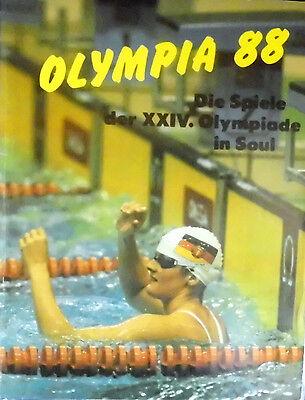 Olympia 88 - Die Spiele der XXIV . Olympiade in Soul