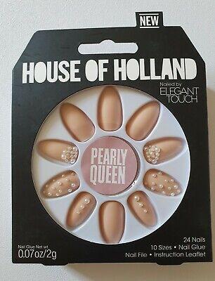 House Of Holland false nails
