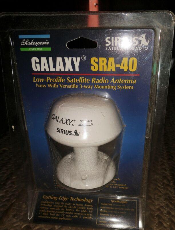 Galaxy SRA-40 New