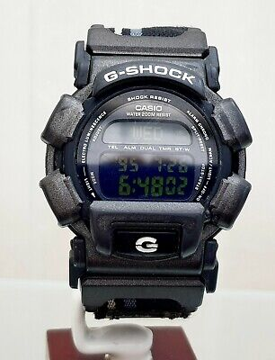 Casio G SHOCK DW-003 Mens Boys watch Rere Vintage Alarm Chronio  (G25