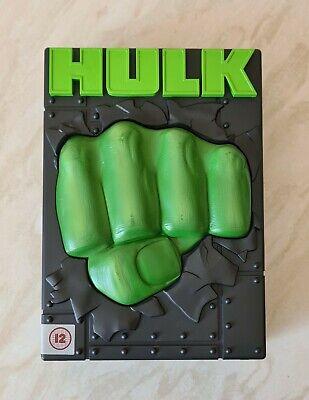 Hulk DVD Collector's Box Set
