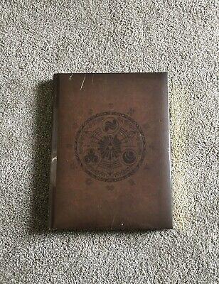 SEALED Hyrule Historia The Legend of Zelda Limited Edition Art Book