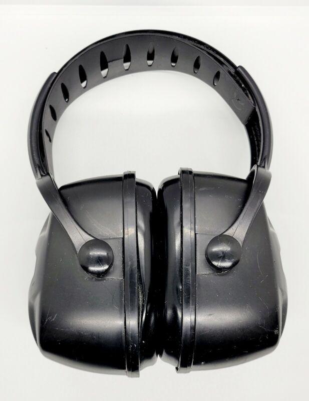Bilsom Thunder T3 Headphones Ear Protection