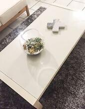 Modern, Fairly New, Sleek Minimalist Coffee Table Kensington Eastern Suburbs Preview