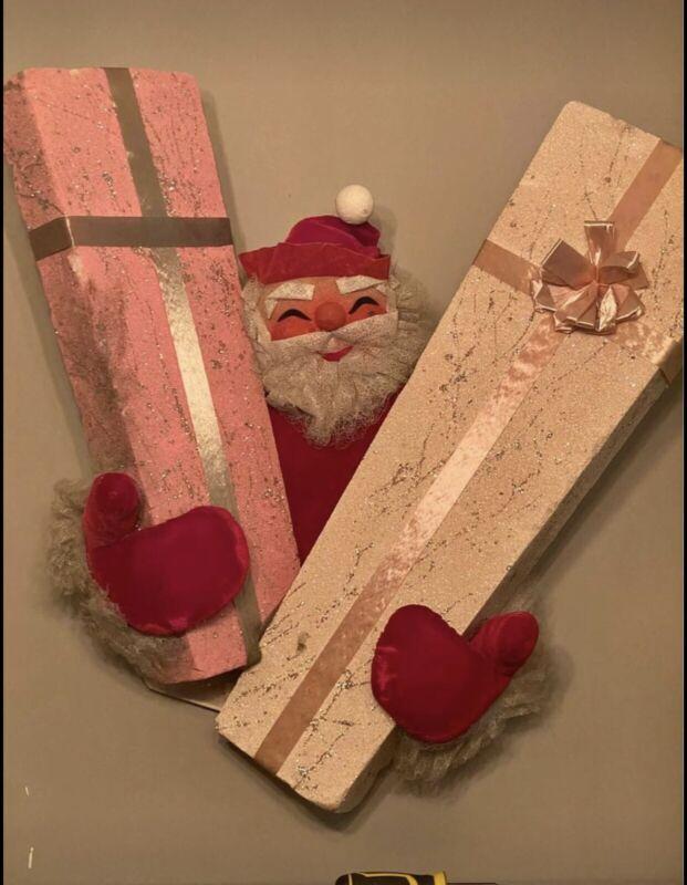 Department Store Santa