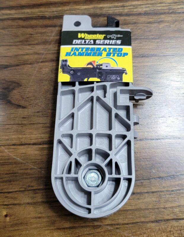 Wheeler Delta Series Integrated Hammer Stop