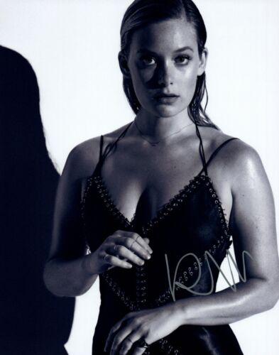 Rachel Keller Signed Autograph 8x10 Photo LEGION Actress COA
