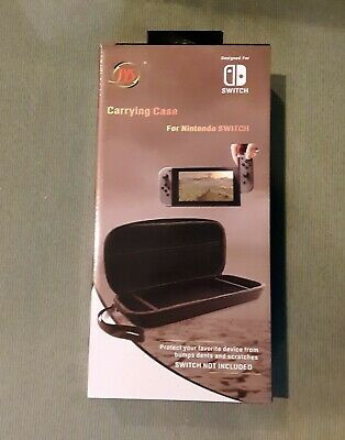 JYS Portable Carrying Case For Nintendo Switch 102 Carrying Case