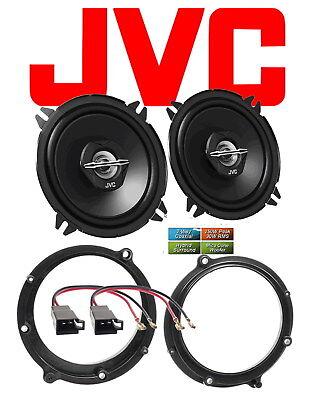 JVC Lautsprecher für AUDI A4 B5  11/1994 -10/2000 Türen vorne 250 Watt 520X