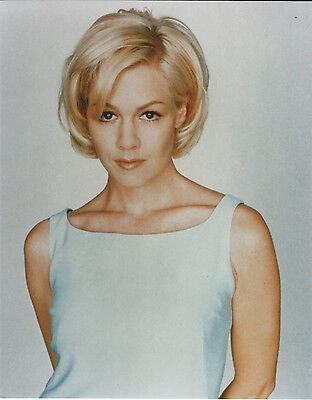 JENNIE GARTH 90210 8 X 10 PHOTO WITH ULTRA PRO TOPLOADER