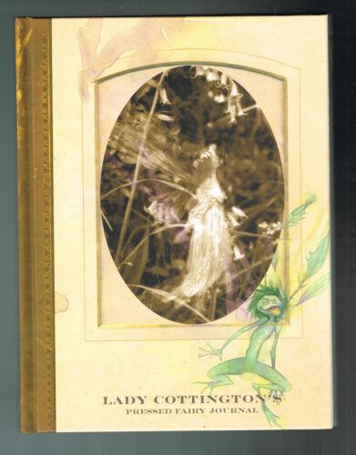 Lady Cottington
