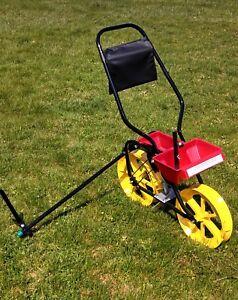 earthway garden seeder. All-in-One Precision Garden Row Seeder Planter W/Fertilizer Bin \u0026 6 Earthway