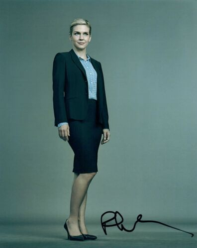 Rhea Seehorn Signed Autographed 8x10 Photo BETTER CALL SAUL Actress COA