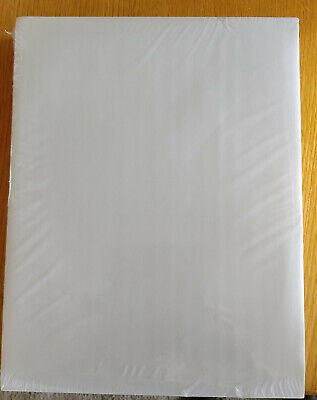 200 Round Corner 4.5 X 7 Self Adhesive Shipping Labels 2sheet