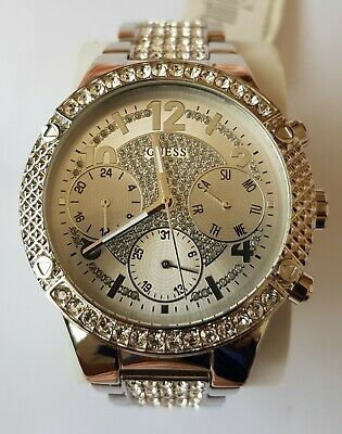 Wrist Watch GUESS ADIDAS