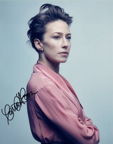 Carrie Coon Signed Autographed 8x10 Photo THE LEFTOVERS Fargo Actress COA