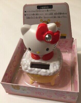Eco-Friendly Hello kitty on bubble bathtubs yellowToy  Gift Home Decor US Seller