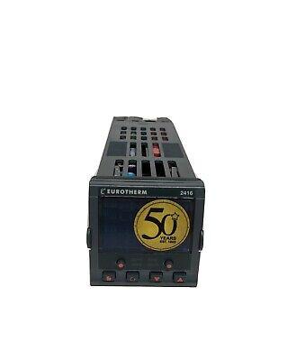 New Eurotherm 2416 Cc Vh D2 R2 Xxxxeng Temperature Process Controller