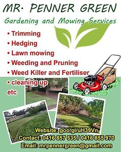 Gardening and Lawn Mowing Services Bull Creek Melville Area Preview