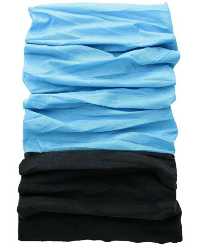 BULA Fury Primaloft Fleece Printed Tube (Ocean) Scarves One Size 1027