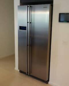 SAMSUNG Fridge Double Door 626 Litre - twin cooler