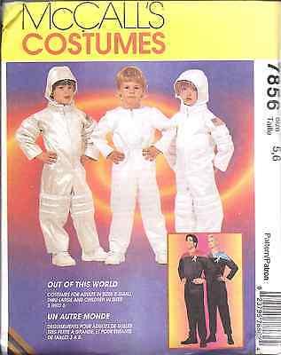 �hmuster Halloween Kostüm Astronaut Weltraum Anzug Startrek (Astronaut Halloween-kostüm Kind)