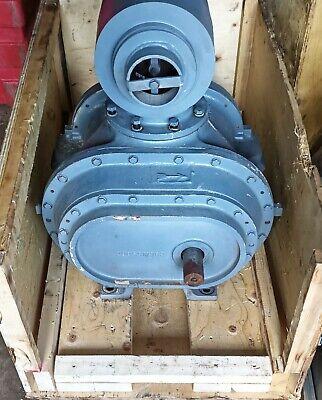 Gardner Denver  75-hp Rotary Screw Compressor Head. 10724 Hrs