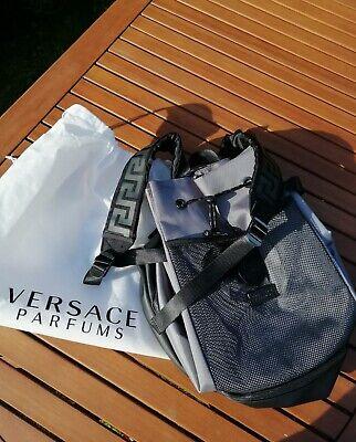 Versace Gym Bag