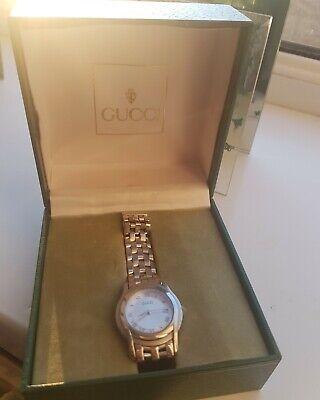 Gucci Watch 100% Genuine ladies girls