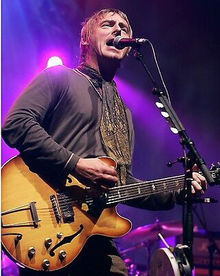 """Paul Weller The Jam Mods 10"""" x 8"""" Photograph no 12"""