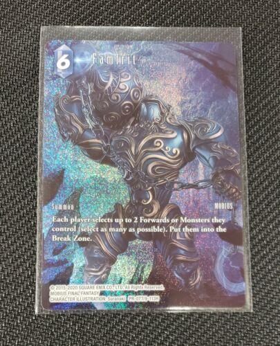 FOIL Final Fantasy TCG FFTCG Star Sibyl Full Art Promo PR-066