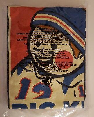 """Johnny Cupcakes Shirt Free Big Kid """"Brady"""" NIB L for sale  Rowley"""