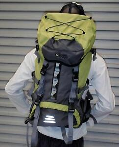 OUTER LIMITS™ THE HIGHLAND 60 RUCKSACK Mansfield Mansfield Area Preview